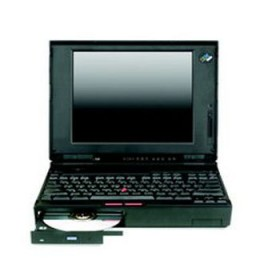 IBM的ThinkPad 755CD