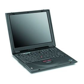 IBM ThinkPad я серии