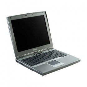 Dell Latitude D400 Notebook