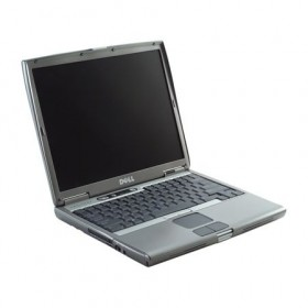 Dell Latitude D600 Notebook
