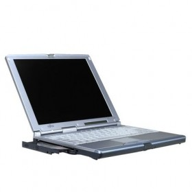 Fujitsu LifeBook S-Series Laptop