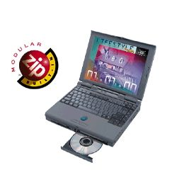Fujitsu Lifebook 200 Series Notebook