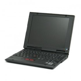 IBM ThinkPad 240