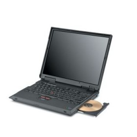 IBM ThinkPad A22e