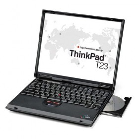 IBM ThinkPad T23