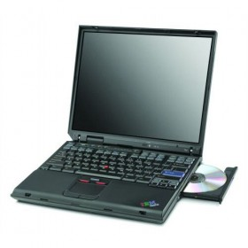 IBM Thinkpad T30 Notebook