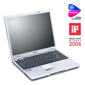 LG LM50 Notebook