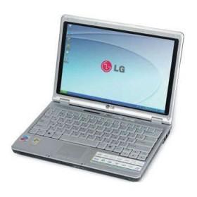 LG LW20 Notebook