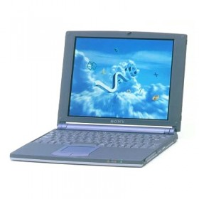 SONY VAIO PCG-505F Laptop