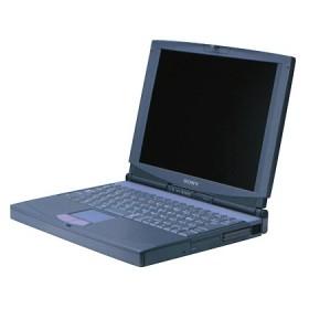 SONY VAIO PCG-719 Laptop