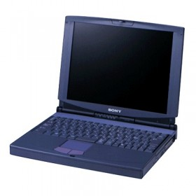 SONY VAIO PCG-731 Laptop