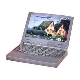 Toshiba Portege 300CT Laptop