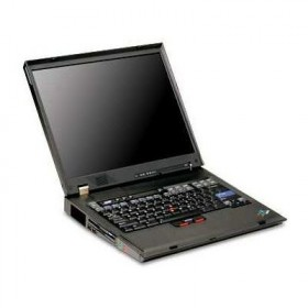 IBM ThinkPad G40