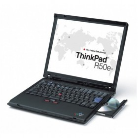 IBM ThinkPad R50e Notebook