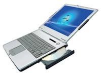 Afiada Mebius PC-MV10W Notebook