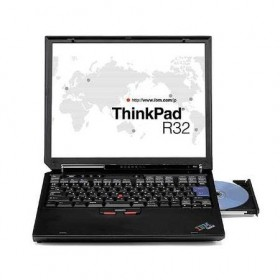 IBM Thinkpad R32