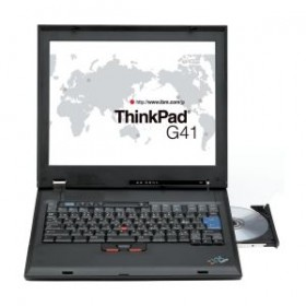 IBM ThinkPad G41