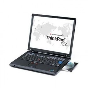 IBM ThinkPad R51 Notebook