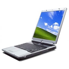 MSI M510A Notebook