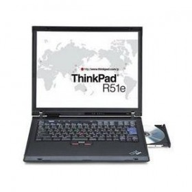 的IBM Thinkpad R51e