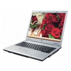 LG LE50 Express Notebook