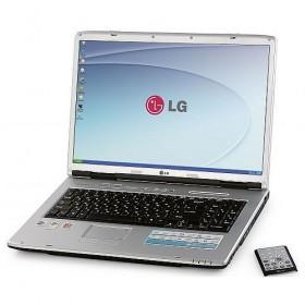 LG LW75 Notebook