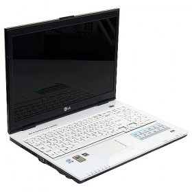 Notebook LG Z1