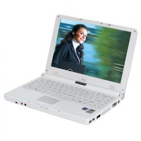 MSI Notebook S262