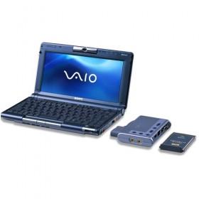 SONY VAIO PCG-C1MSX Laptop