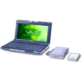 SONY VAIO PCG-C1MZX PictureBook
