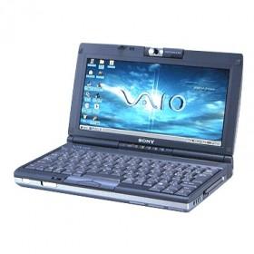 SONY VAIO PCG-C1X PictureBook