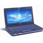SONY VAIO PCG-C1,PCG-C1F Driver for Win98