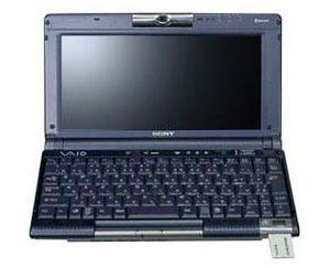 SONY PCG-C1MRX,PCG-C1MR/BP(Japan) main specification