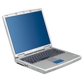 DELL Inspiron 1100 bärbar dator