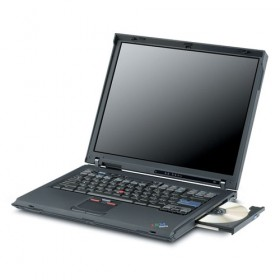 IBM ThinkPad R52 Notebook
