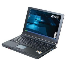 MSI S271 Notebook