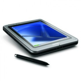 HP Compaq tc1000 Tablet PC