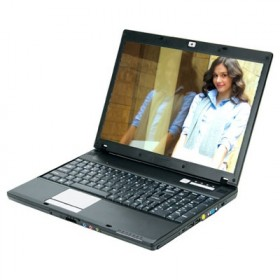 Notebook MSI M673