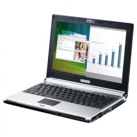 MSI Notebook PR200