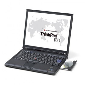 Lenovo ThinkPad T60 Notebook