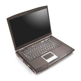 eMachines M Series Notebook