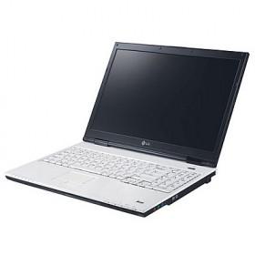 LG P2 Notebook