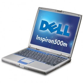 DELL Inspiron 500M Laptop