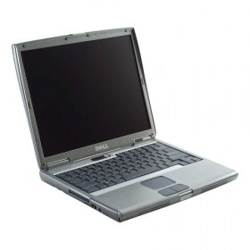 DELL Latitude D610 Notebook
