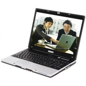 MSI Notebook PR600