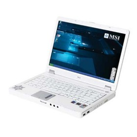 MSI Notebook S420