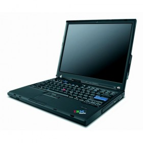 Lenovo ThinkPad Notebook T60p
