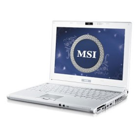 MSI PR200 Crystal Collection Notebook