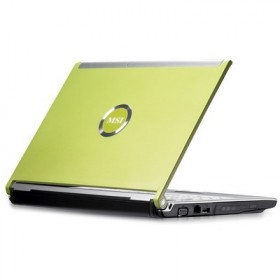 MSI PR210 YA Edition Notebook
