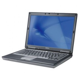 Notebook Dell Latitude D520